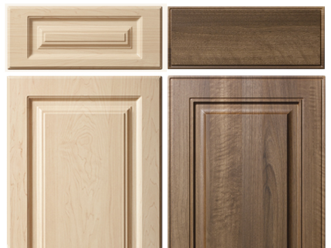 Epic - Classic Doors and Drawers