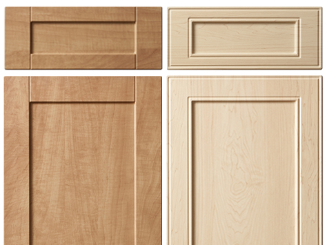 Epic - Shaker Doors and Drawers