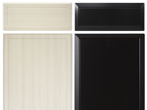 Epic - Milano Doors and Drawers